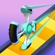 飞轮对决3D
