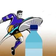 瓶盖挑战赛