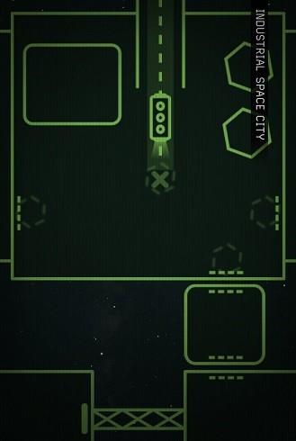 太空防御游戏