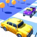 完美驾驶科技之城游戏