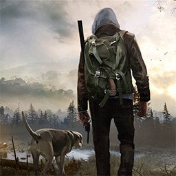末日生存-荒岛求生野外狩猎