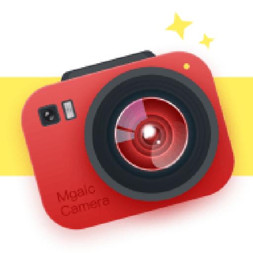神奇P图相机