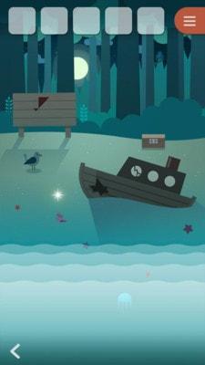 逃离动物岛游戏