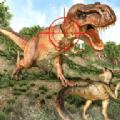 侏罗纪野生恐龙猎人3D