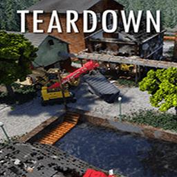 拆迁模拟器-Teardown