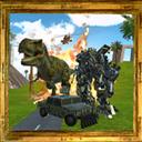 恐龙猎人狩猎最新版