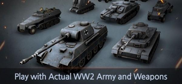 ww2战争模拟器(图2)