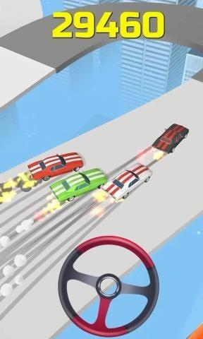 漂移竞赛3D