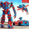 飞马车机器人改造手游