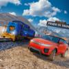 火车vs普拉多最新版