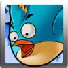 愚蠢的小鸟手游