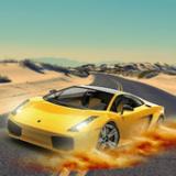 沙漠公路奔跑安卓版