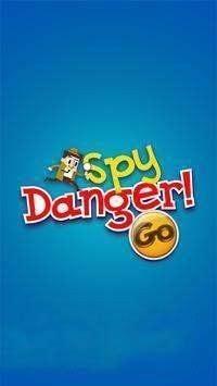 间谍危险之旅