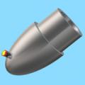加农炮爆炸2D