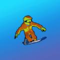 疯狂滑雪板高手安卓版